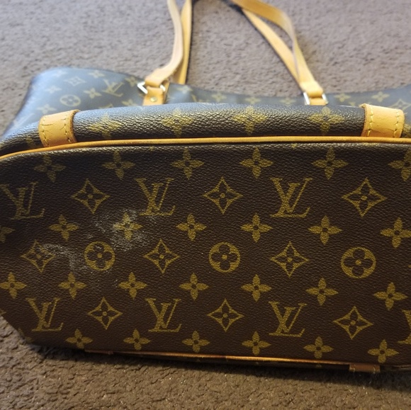 d801b50bd8 Louis Vuitton Bags | Authentic Sac Shopper Bag | Poshmark